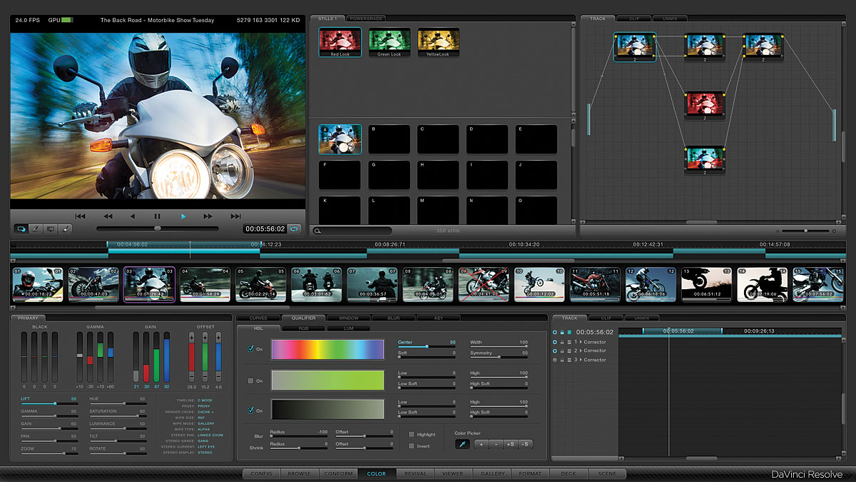 davinci resolve lite gratuit complet et puissant le blog de mypixhell. Black Bedroom Furniture Sets. Home Design Ideas