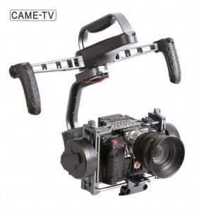 came-8000-stabilizer-gimbal