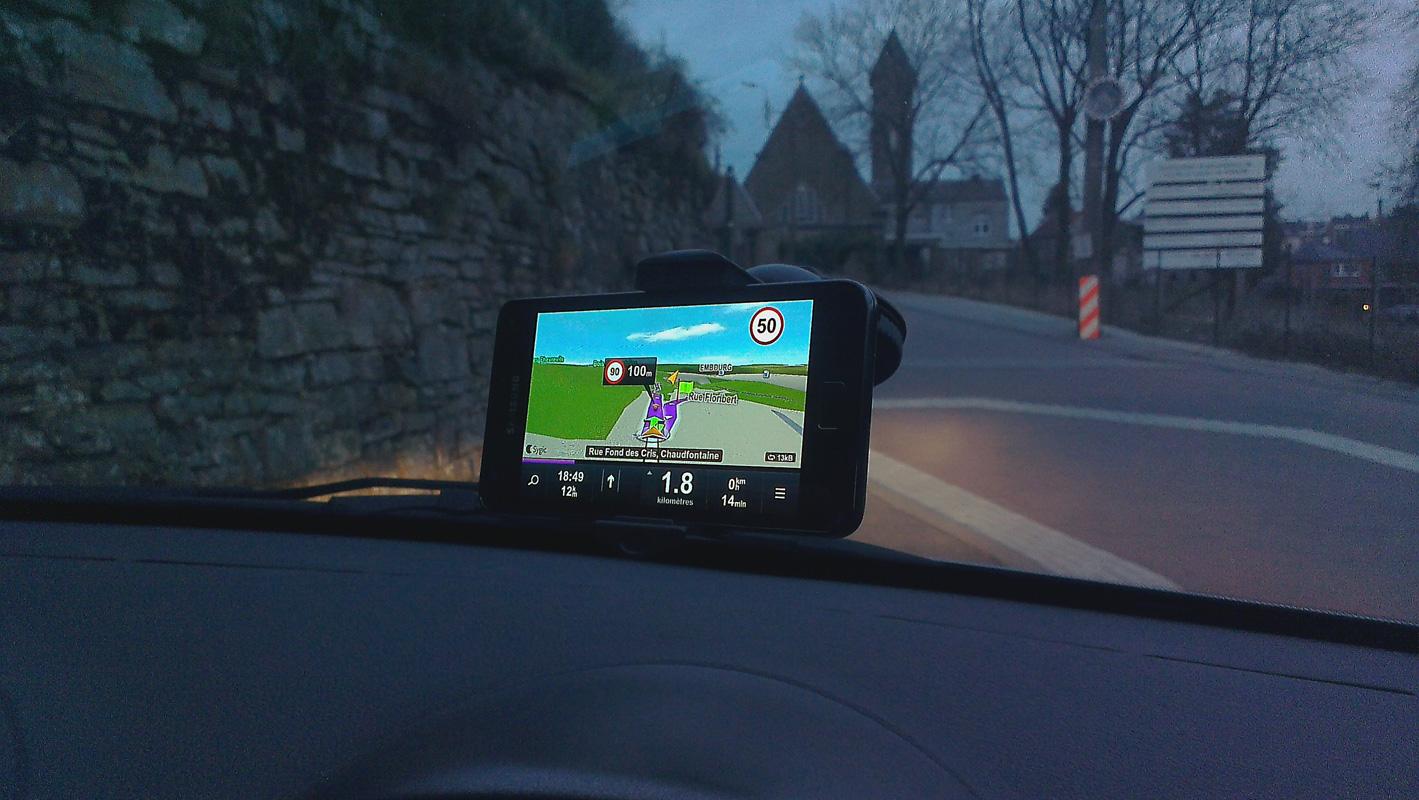 VOIX GPS NUVI TÉLÉCHARGER GARMIN