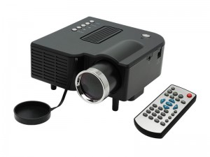 uc28-video-projector